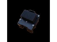 Блок управления к лебедке Спрут Нового образца 12V, 24V без пульта