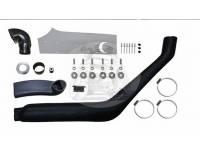 Шноркель Toyota Hilux 167/Surf 185 (дизель 1KZ-TE 3.0л-I4/дизель 5L-E 3.0л-I4/дизель 5L 3.0л-I4) левый STH167LA