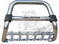 Дуга передняя (кенгурятник) TOYOTA LAND CRUISER 80 (1992-1997) FJ80-A023-A